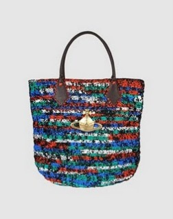 Vivienne westwood ethical fashion bags