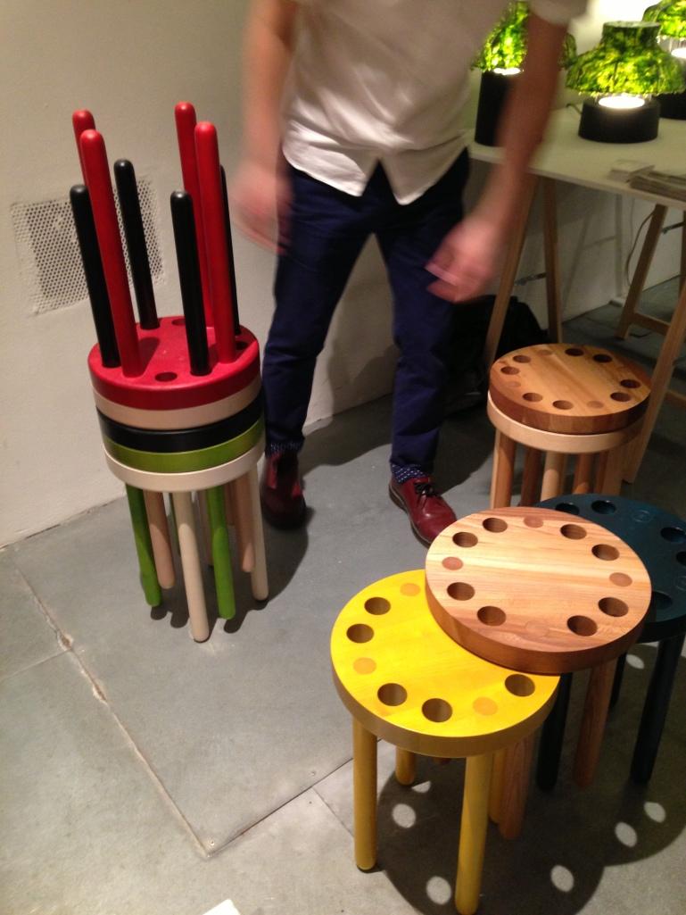 poke-stool
